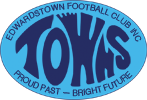 Edwardstown Football Club Logo