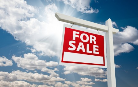Methods of sale your property